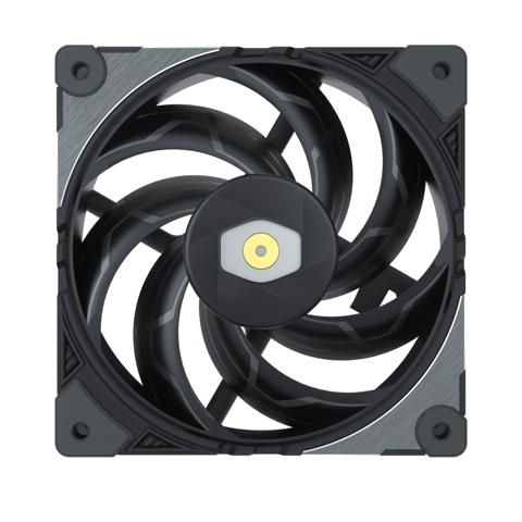 Fan Cooler Master MasterFan SF120M