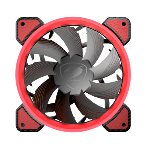 Fan Cougar Vortex FR120 Led