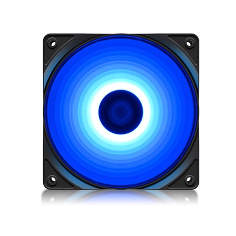 Fan DeepCool RF120 B ( Blue Led )