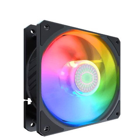 Fan Cooler Master SICKLEFLOW 120 ARGB - Single fan