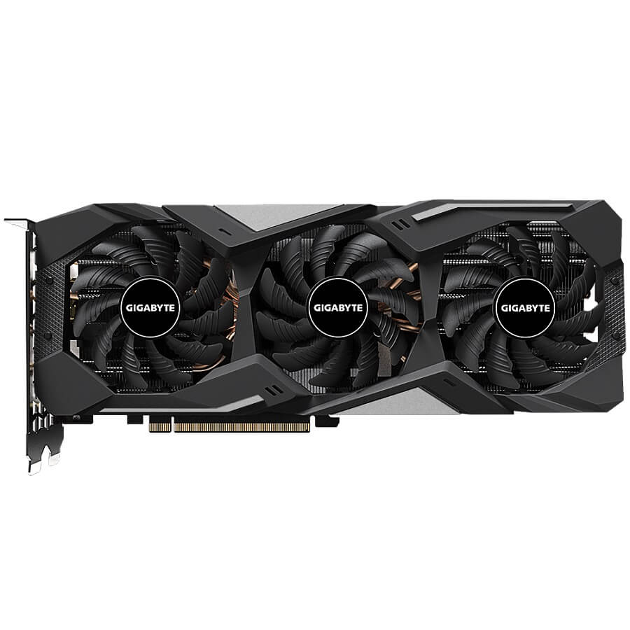 Card màn hình GeForce RTX 2060 SUPER GAMING 3X 8G