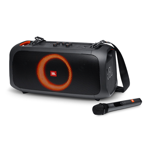 Loa bluetooth JBL PartyBox On The Go