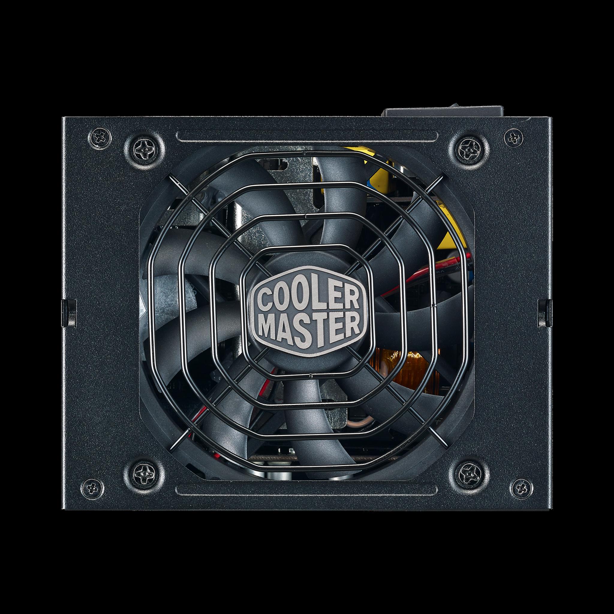 GEARVN.COM Nguồn Cooler Master V850 SFX GOLD (850W)
