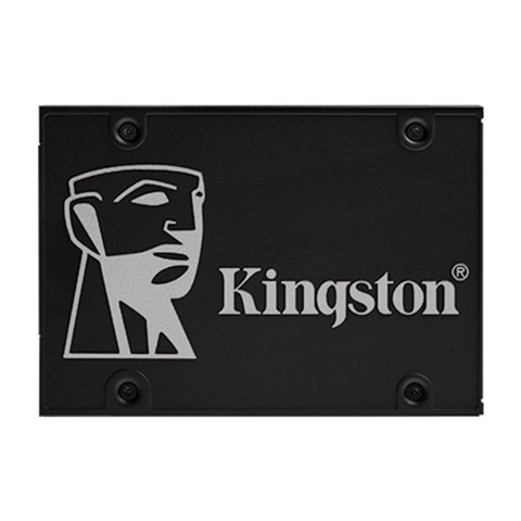 SSD Kingston KC600 256GB 2.5