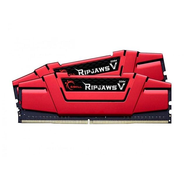Gearvn RAM DDR4 G.Skill Ripjaws V 1x8G 3000 (F4-3000C16D-16GVRB)