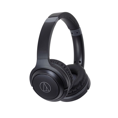 Tai nghe Bluetooth Audio Technica ATH - S200BT