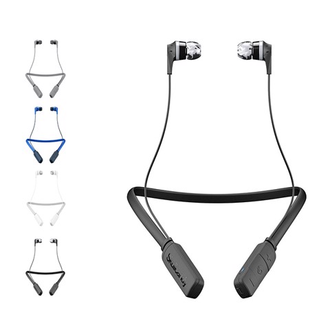 Tai nghe Bluetooth Skullcandy Ink'D 2.0 Wireless