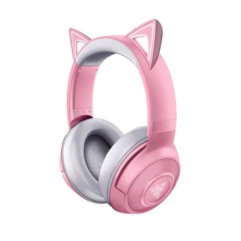 Tai nghe Razer Kraken BT Kitty Edition - Quartz