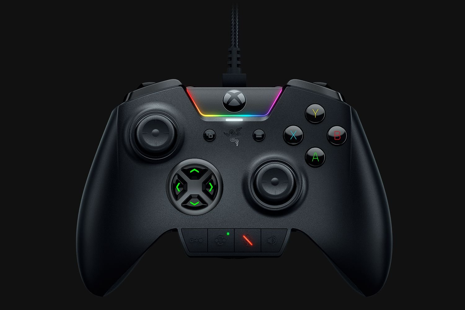 Razer Wolverine Ultimate