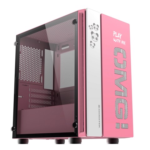 XIGMATEK OMG QUEEN (EN45631) - GAMING M-ATX