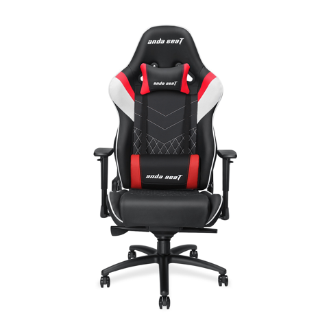 Ghế Anda Seat Assassin King Black/Red