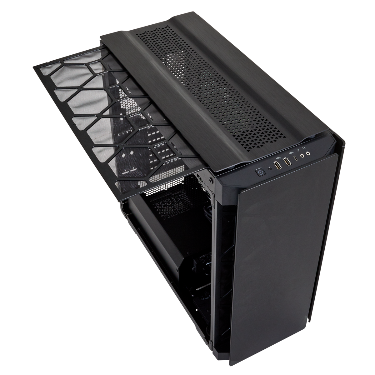 ( Mid-Tower ) Case Corsair Obsidian Series 500D RGB