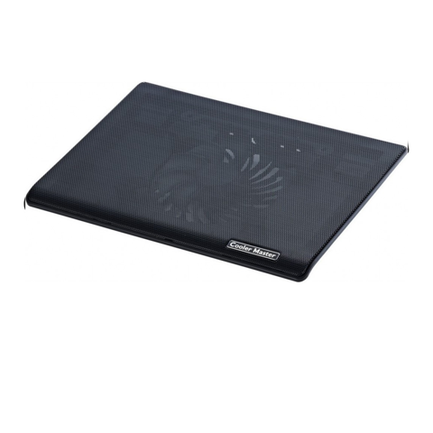 NOTEPAL COOLER MASTER i100 - BLACK
