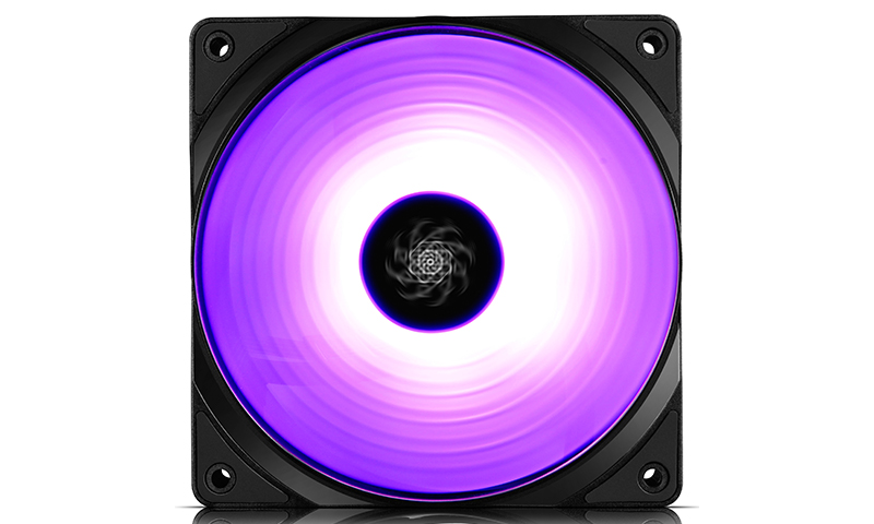 DEEPCOOL CF 120 - FAN RGB ( CF120 )