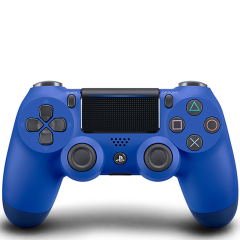 Tay cầm Sony PS4 Dualshock Wave Blue (CUH-ZCT2G12)