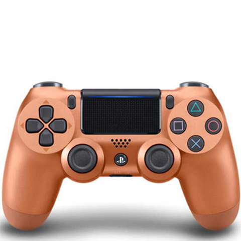 Tay cầm Sony PS4 Dualshock Metallic Copper (CUH-ZCT2G24)