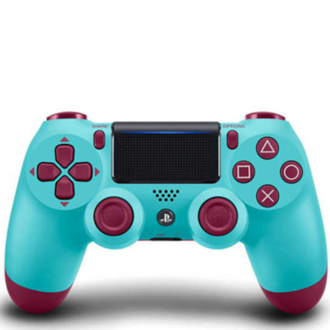 Tay cầm Sony PS4 Dualshock Berry Blue (CUH-ZCT2G23)