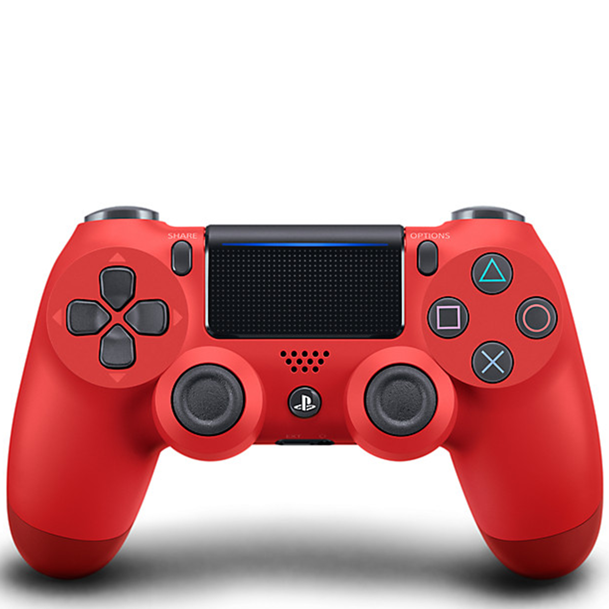 Tay cầm Sony PS4 Dualshock Red