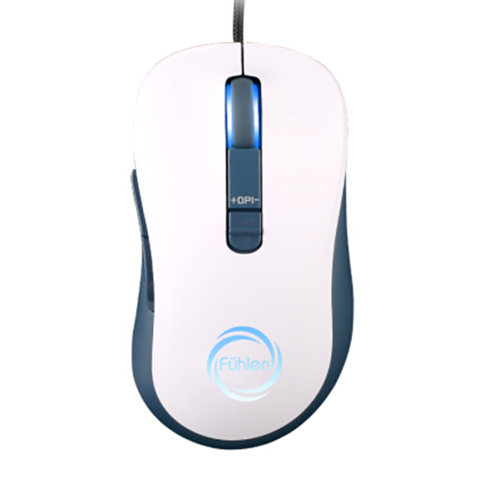 Mouse Fuhlen CO300S White