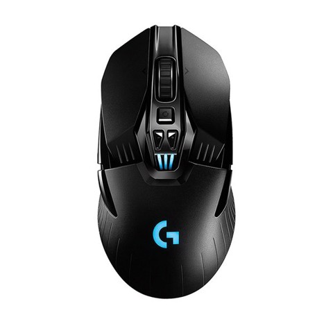 Chuột Logitech G903 Hero Lightspeed Wireless