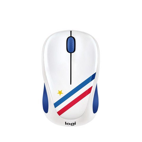 Logitech M238 Wireless - World Cup Edition - France