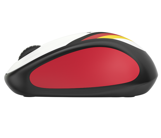 Logitech M238 Wireless - World Cup Edition - Germany