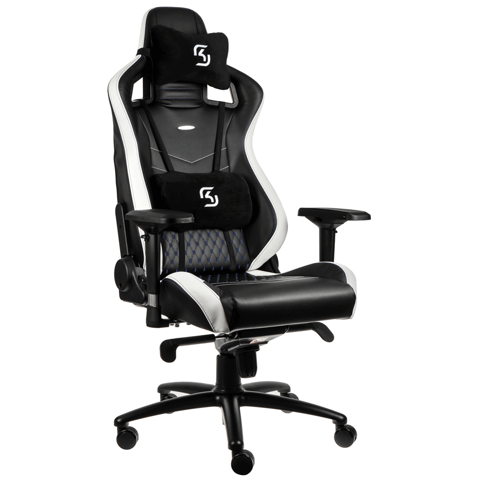 Ghế Gamer Noble Chair - Epic Series SK Gaming Edition