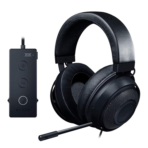 Tai nghe Razer Kraken Tournament - Black