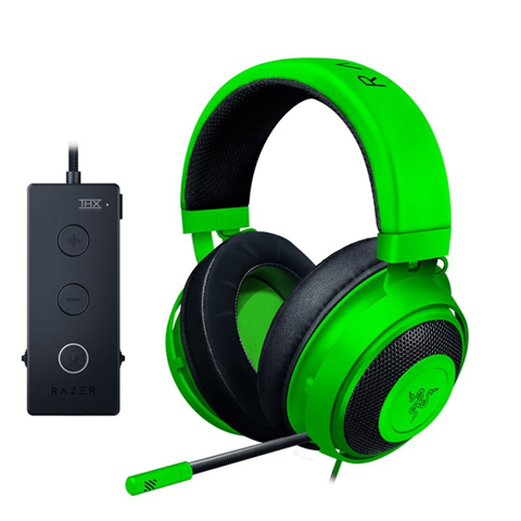Tai nghe Razer Kraken Tournament - Green