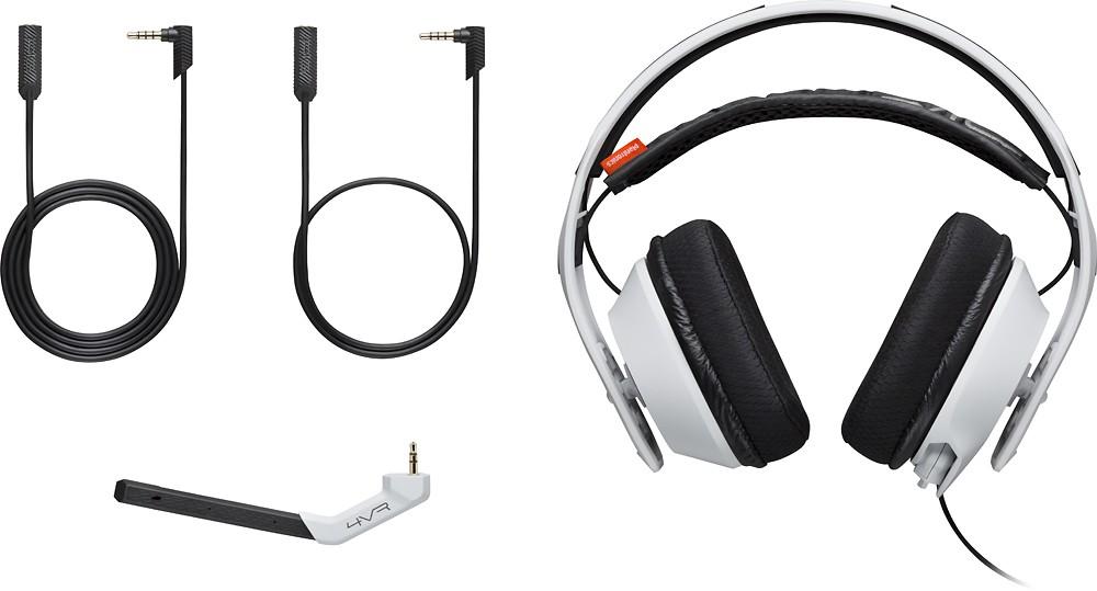 Plantronics RIG 4VR - VR Gaming Headset for Playstation VR