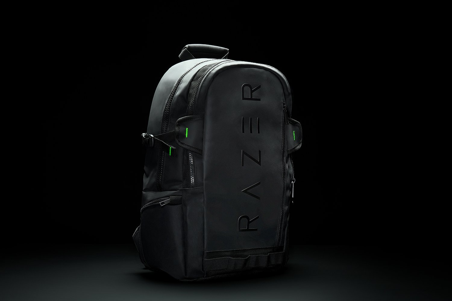 RAZER ROUGE BACKPACK ( 15.6 Inch )