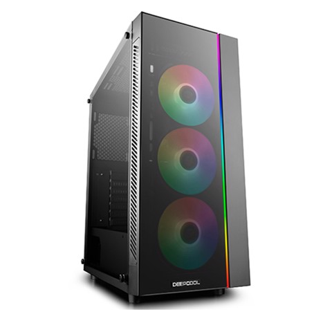Case Deepcool MATREXX 55 RGB 3F