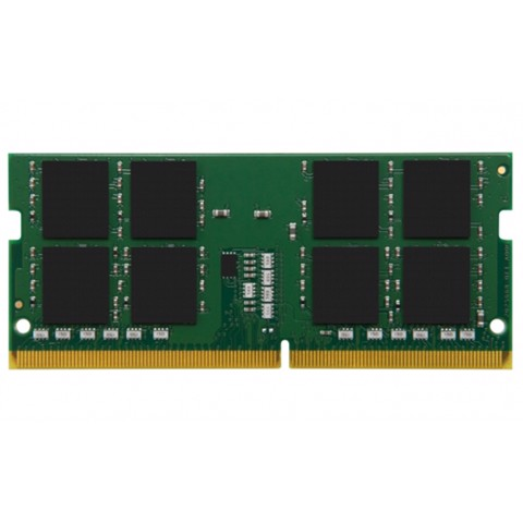 (8GB DDR4 1x8G 2400) Kingston SODIMM Laptop