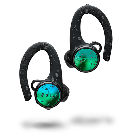 Tai nghe True Wireless BackBeat Fit 3200