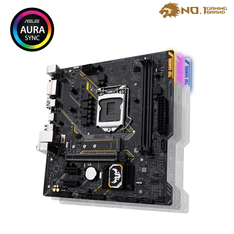 Asus TUF H310M-PLUS GAMING LGA 1151v2