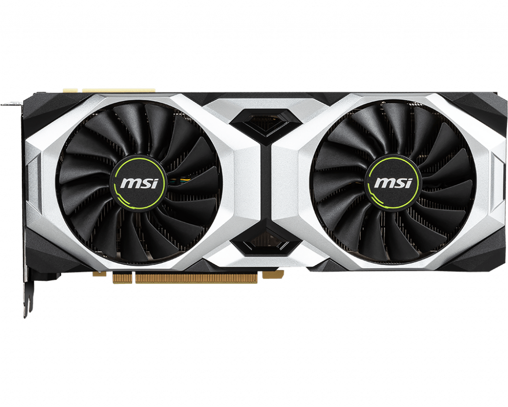 MSI RTX 2080 SUPER™ VENTUS OC 8GB