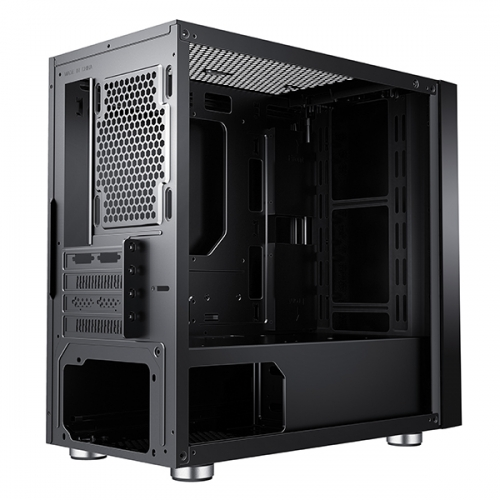 Case XIGMATEK GEMINI (Mini Tower)