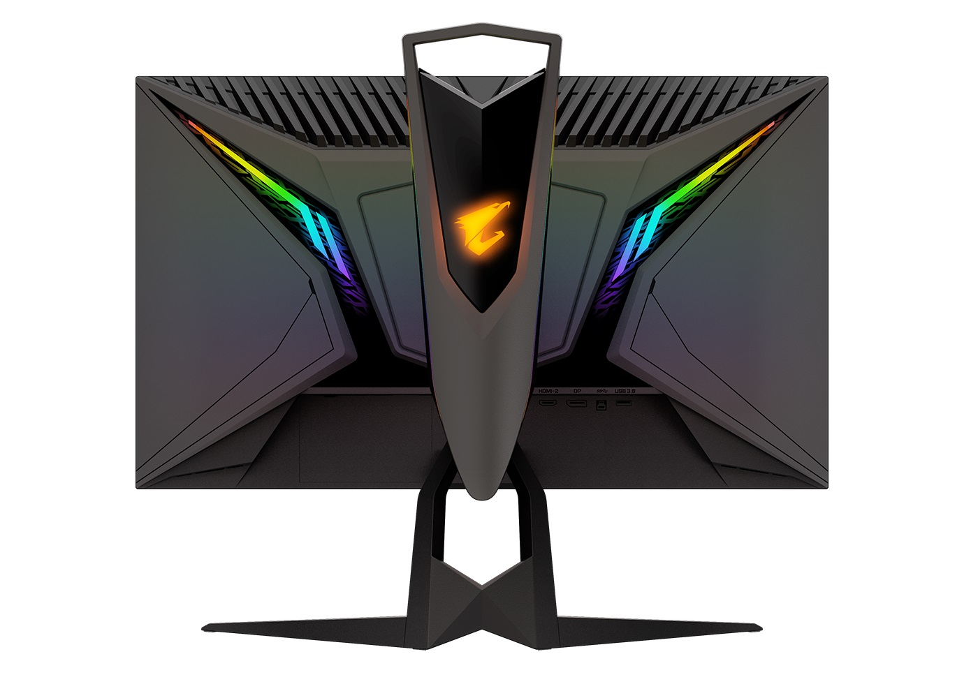 "( TN 25"") AORUS KD25F Gaming 240Hz 0.5ms"