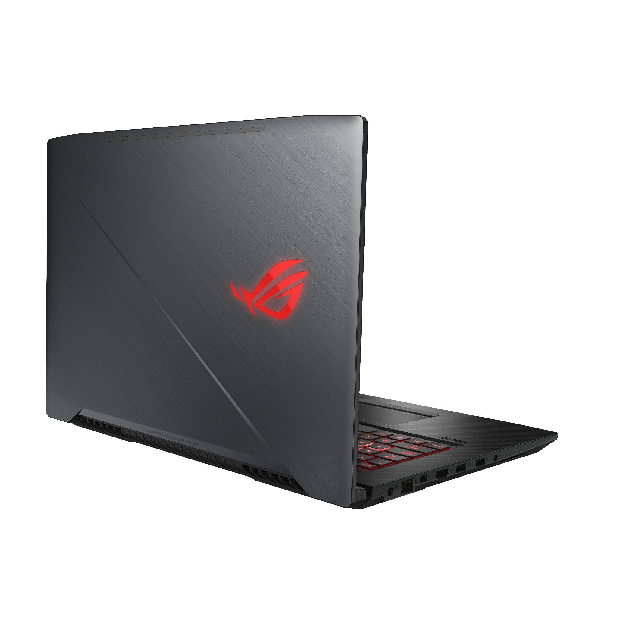 Laptop Gaming Asus ROG Strix SCAR GL703GS-E5011T