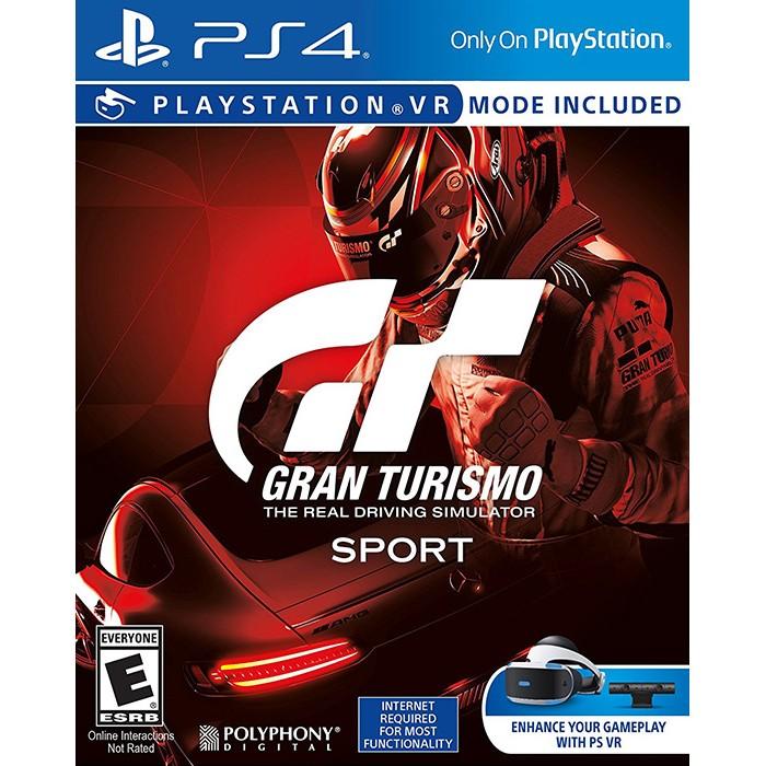 Gran Turismo Sport - ASIA