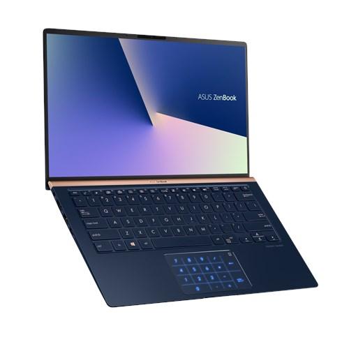 Laptop Asus ZenBook UX433FN-A6125T