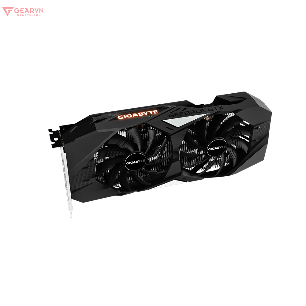 GIGABYTE GeForce GTX™ 1650 Gaming OC 4G