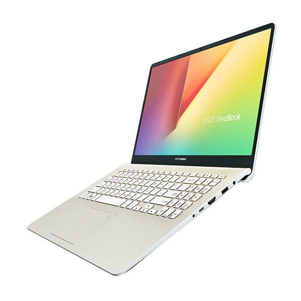 Laptop Asus Vivobook S530UA-BQ291T Vàng