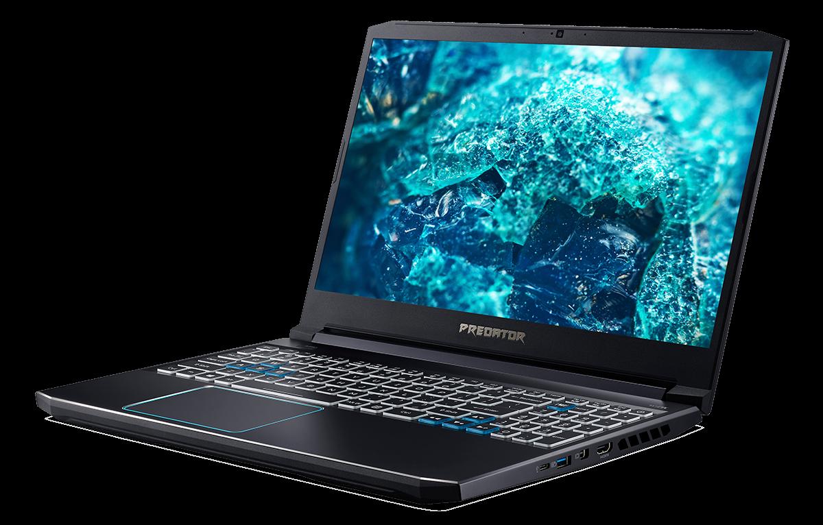 Laptop Gaming Acer Predator Helios 300 2019 PH315-52-7688
