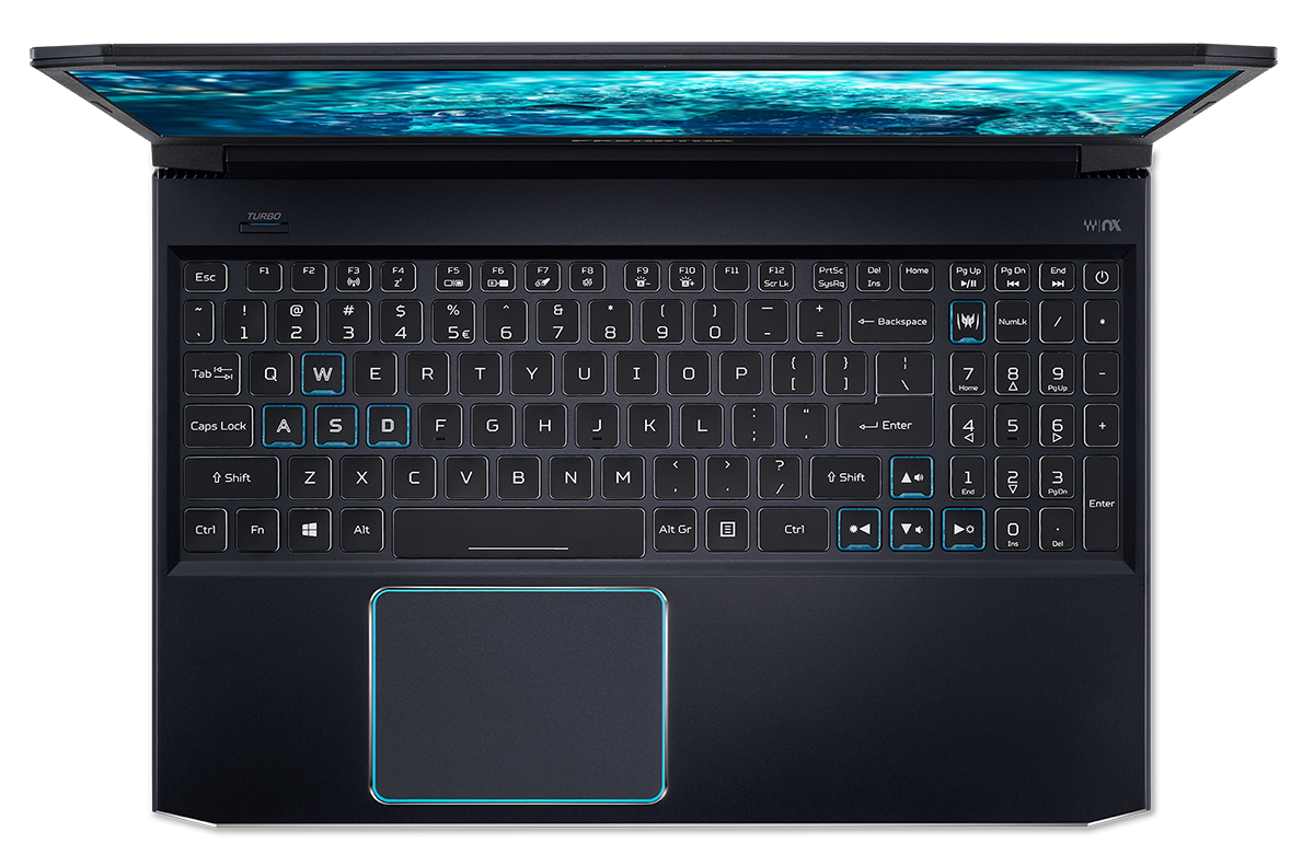 Laptop Gaming Acer Predator Helios 300 2019 PH315-52-78HH