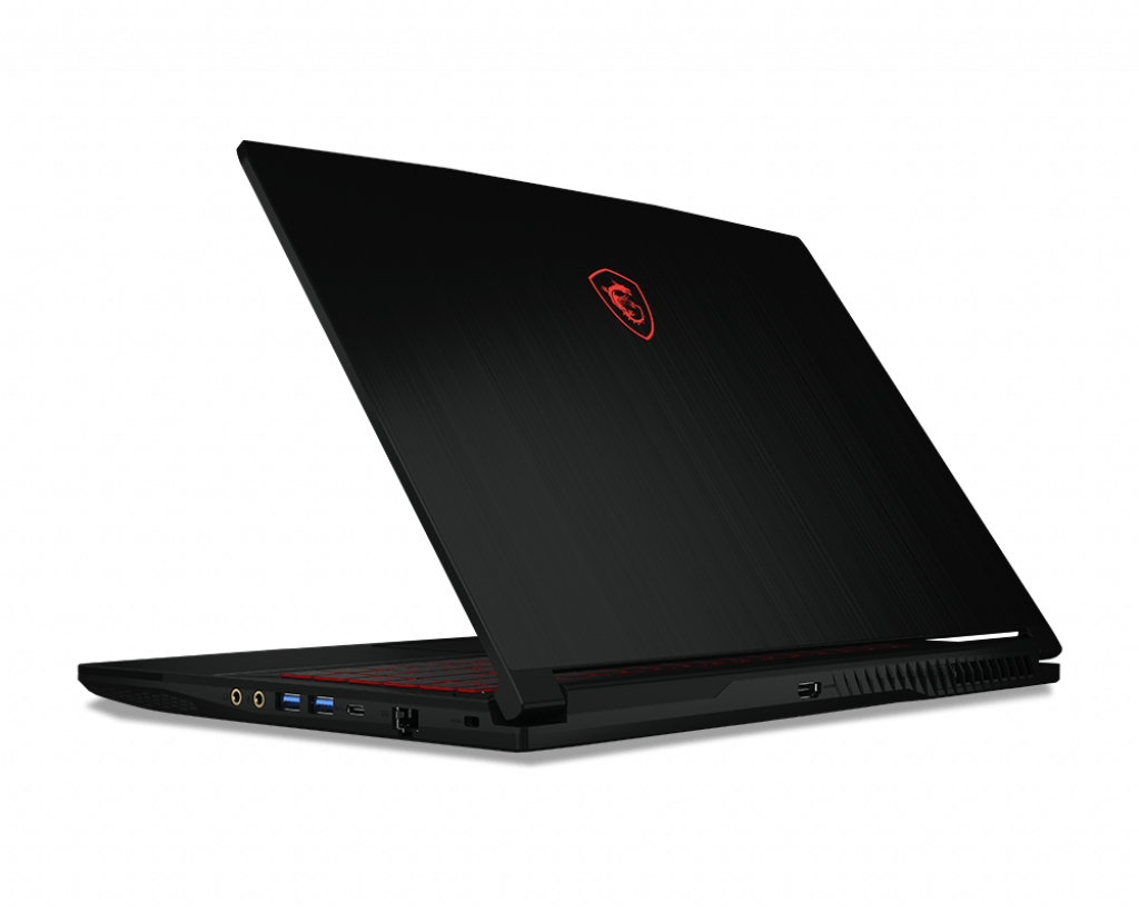 Laptop Gaming MSI GF75 Thin 9SC-207VN