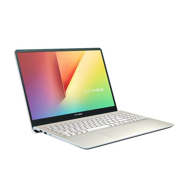 Laptop Asus Vivobook S330UA-EY023T Vàng