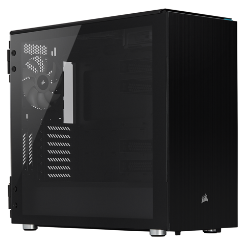 Case Corsair Carbide Series 678C Low Noise Black