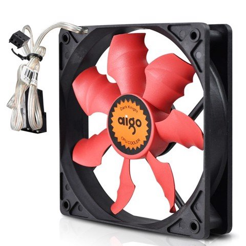 Quạt AIGO X6 Red Fan