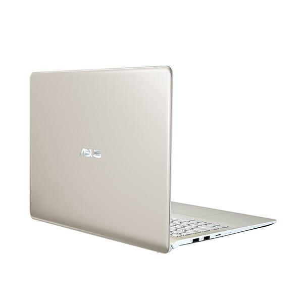 Laptop Asus Vivobook S15 S530FA-BQ070T Gold Metal